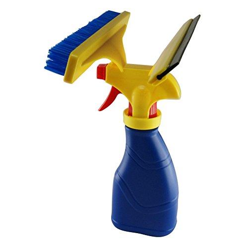 3in 1kit di utensili per pulizia finestre, Homeyoo...