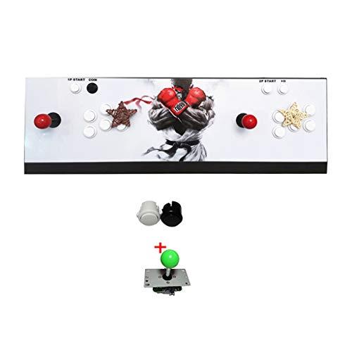 GCX- [14 3D] Arcade Consola de videojuegos, retro juego de arcada en...