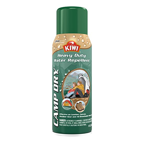 Kiwi Camp Dry Heavy Duty Water