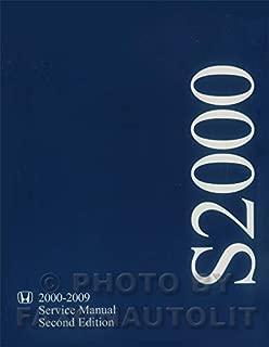 Best honda s2000 repair manual Reviews