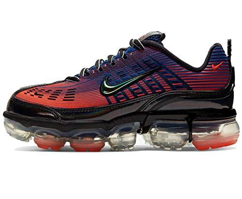 Nike - Empeine de tela multicolor