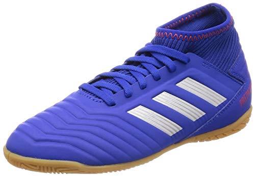 adidas Unisex Predator 19.3 In J Fußballschuhe, Mehrfarbig (Multicolor 000), 35.5 EU