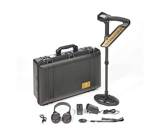 Buy Discount OKM Evolution NTX 3D Scanner Metal Detector
