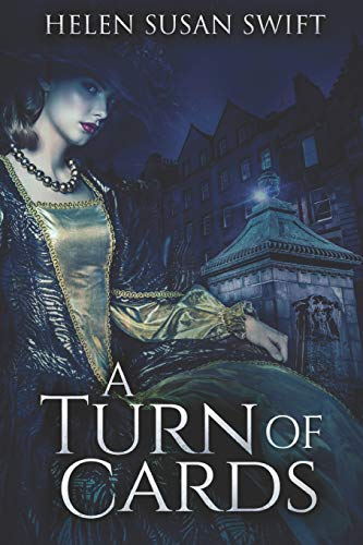 A Turn Of Cards: Large Print Edition (Lowland Romance, Band 3)