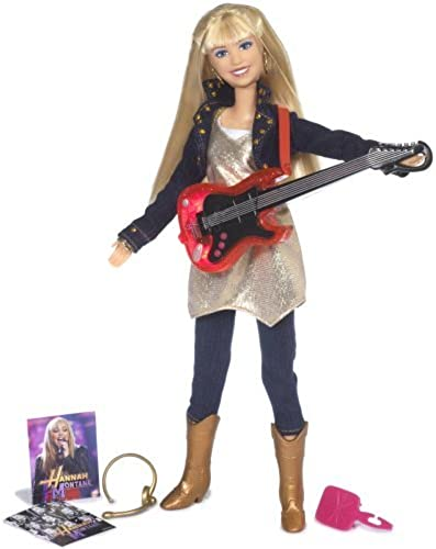 Hannah w  Light Up Guitar - I Got Nerve by Hannah Montana