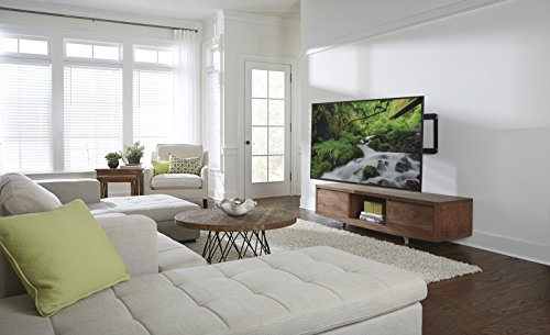 VLF628-B1 Sanus Premium Full Motion TV Wall Mount for 42-90 TVs Up to 150 lbs