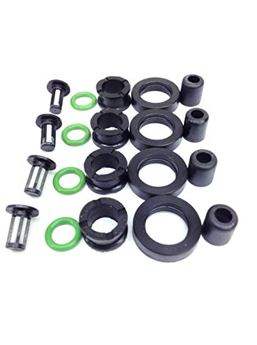 UREMCO 6-4 Fuel Injector Seal Kit, 1 Pack