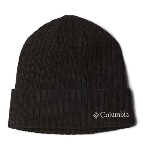 Columbia Watch cap II Berretto, Nero(Black), Taglia Unica Unisex Adulto