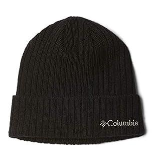 Columbia Bonnet Unisexe, Columbia Watch Cap II, Acrylique, Noir, Taille unique, 1464091 (B00HEUOY1K) | Amazon price tracker / tracking, Amazon price history charts, Amazon price watches, Amazon price drop alerts