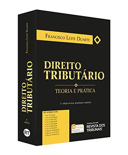 Direito Tributário. Teoria e Prática