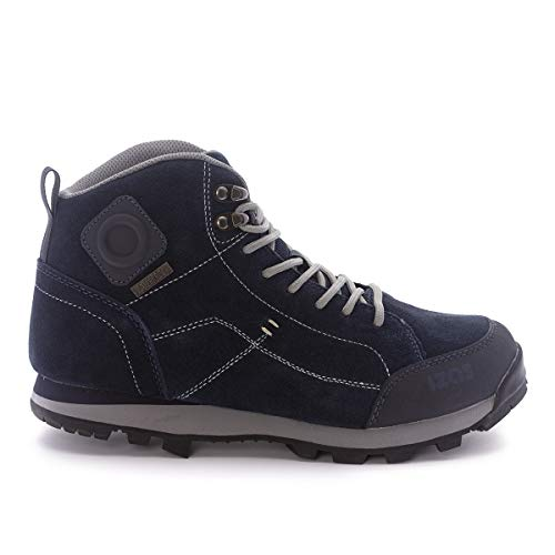 Izas Bota Urban Atlanta Unisex (42 EU, Bluemoon)