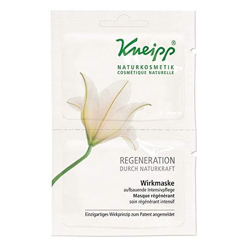 KNEIPP REGENERATION Wirkmaske 2X5 ml