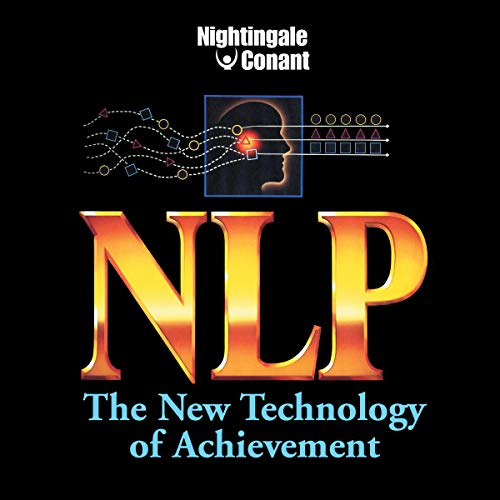 NLP audiobook cover art