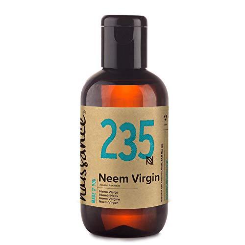 Naissance Neem Virgen - Aceite Vegetal 100% Puro - 100ml