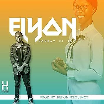 Elyon (feat. Joy Edwin)