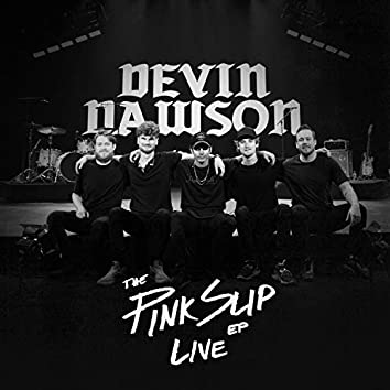 The Pink Slip EP (LIVE)