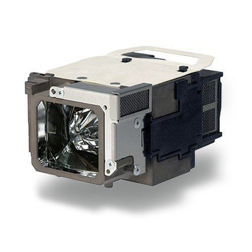 Alda PQ-Premium, Beamerlampe / Ersatzlampe für EPSON EB-1770W Projektoren, Lampe mit Gehäuse