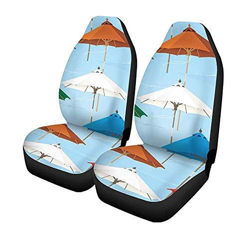 Seat Covers Breeze Zonnescherm, voor autostoelen van 14 tot 17 inch