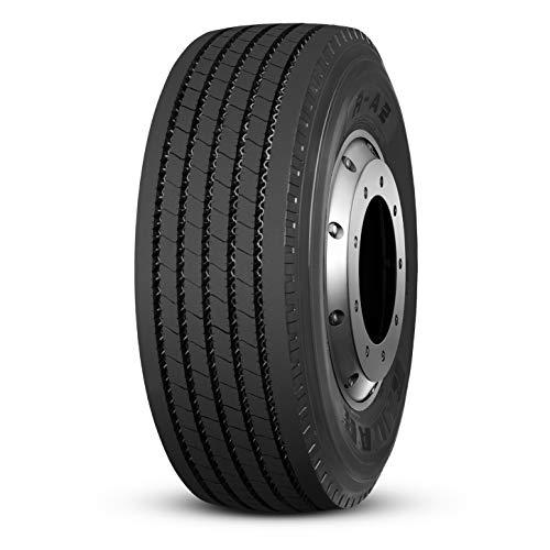 Radar RA2 Commercial Truck Tire - 385/65R22.5 J 18ply