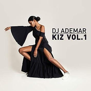 Kiz, Vol. 1