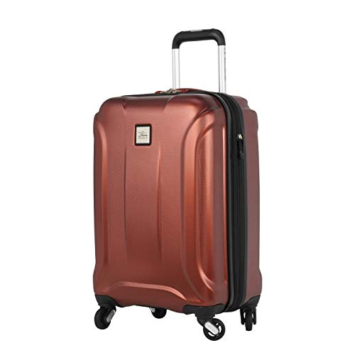 Nimbus 3.0 20-Inch Spinner Carry-On