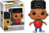 Funko - Figurine Nickelodeon Hey Arnold - Strawberry Gerald Pop 10cm - 0889698356138