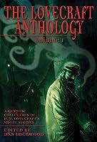 The Lovecraft Anthology Volume 1 (Eye Classics)