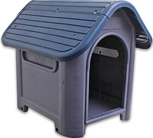 Indoor Outdoor Dog House Small to Medium...