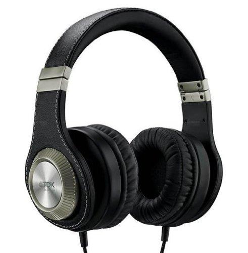 TDK ST800 High Fidelity On Ear Headphones