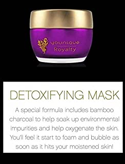 Younique Detoxifying Mask