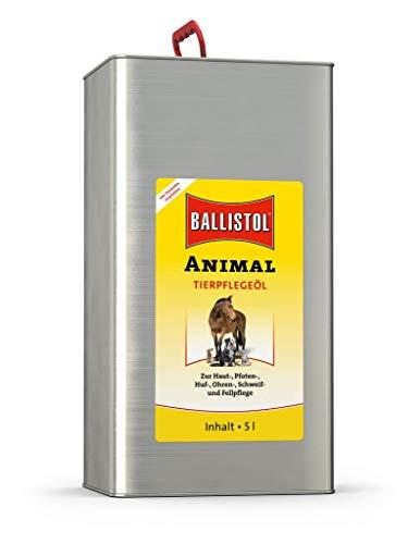 Ballistol Tierpflege Animal 5 Liter, 26530