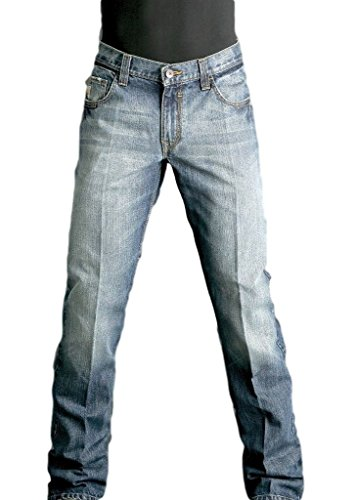 Cinch Men's Carter Relaxed-Fit Jeans