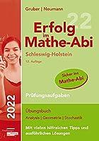 Erfolg im Mathe-Abi 2022 Schleswig-Holstein Pruefungsaufgaben