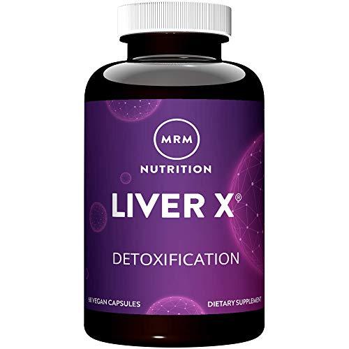 LiverX™ with NAC, ALA, Biosorb™ & More-Advanced Liver Support