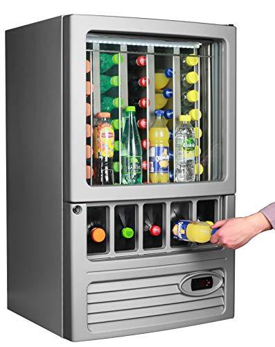 FIFO Green Cooler - Armario refrigerado para bebidas ecológico y económico en autoservicio patentado - Oferta especial -34%