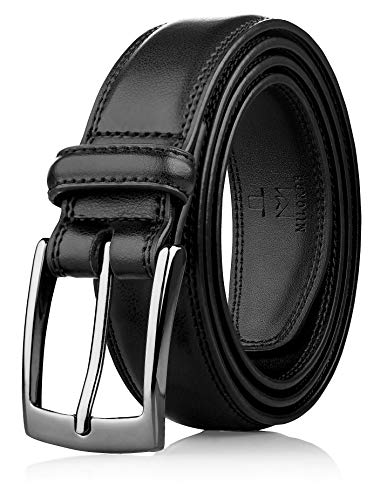 Mens Genuine Leather Belts, Fashion & Classic Designs...