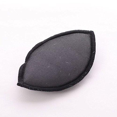 (アブソール)Absorle谷間見え防止レースストラップレス単品ブラジャー(ホック付き)バンドゥブラオ(