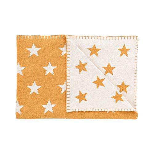 Babydecke Big Star 95x120 cm