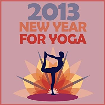 2013: New Year for Yoga