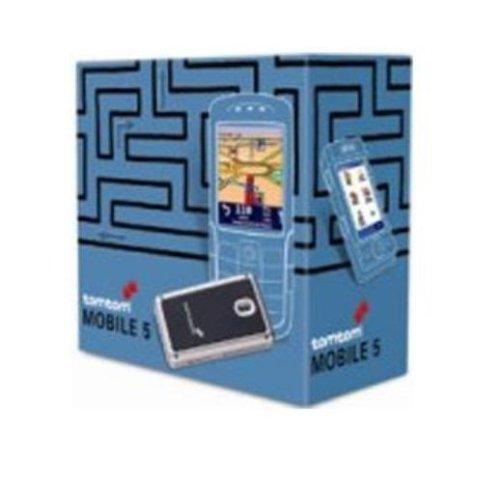 TomTom Mobile 5 Deutschland 1477 GPS Kit