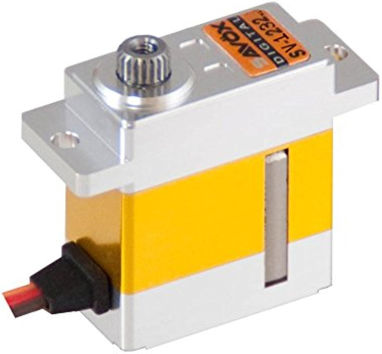SAVOX 0.05 69 Micro Digital 7.4V High Voltage Servo