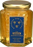 Savannah Bee Co, Honey Comb Acacia Hex Jar, 12 Ounce