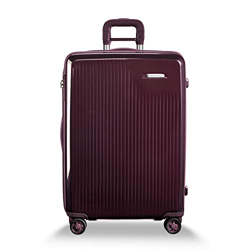 Briggs & Riley Sympatico International Carry-On Expandable Spinner Hand...