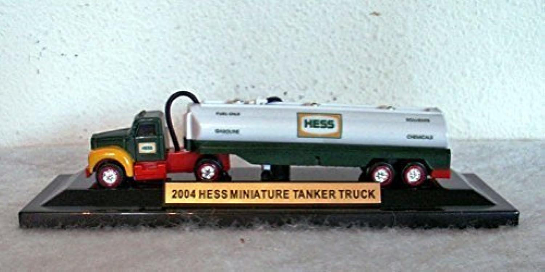 2004 Hess Miniature Tanker Truck by Hess