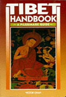 Tibet Handbook (Moon Travel Guide)