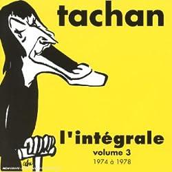 L'intégrale Vol. 3 : 1974 - 1978