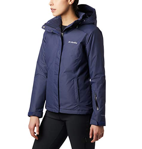Columbia Damen On The Slope' Ski-jacke, Blau (Nocturnal), XS