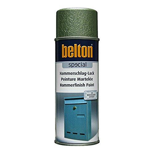Kwasny 323 005 Belton Special Hammerschlag-Lack grün 400ml