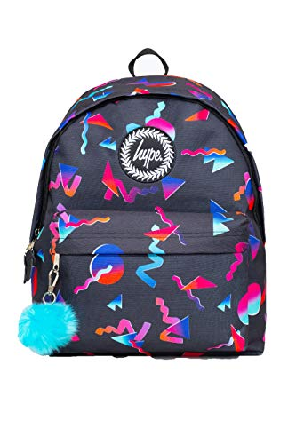 Hype NEON Shapes Backpack