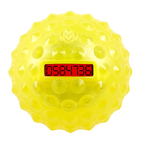 Product Image of the Yellow Master A Million Ball, How Long Will It Take You to Bounce to a Million!